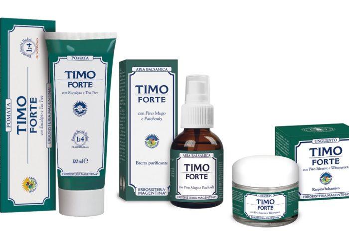 Linea-TIMO
