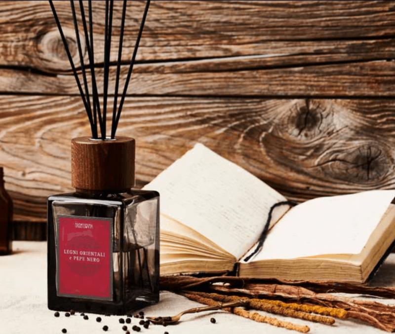 Alchimie olfattive, eleganti e senza tempo